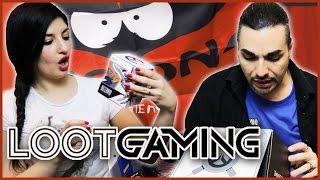 VINCI UN PLAYSTATION VR! Loot Gaming Unboxing