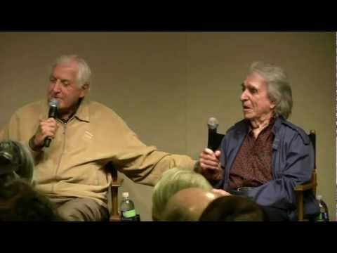Legendary Comedy Writers Talk About