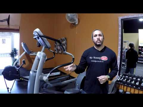 Matt M - How to determine your heart rate during cardio