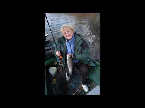 Brian Harris, Any Method Game Fishing