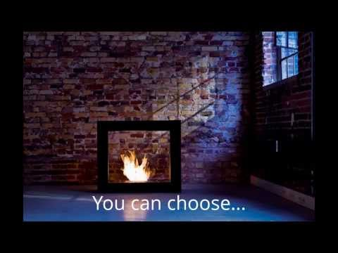 Ventless Fireplaces & Bio Ethanol Burners AFIRE, Create Your Vent Free Fireplace Design