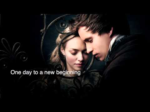 Les Misérables OST - One day more! Lyrics