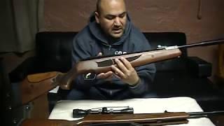 Hatsan torpedo 155 25 Cal, overview of the gun so far - The