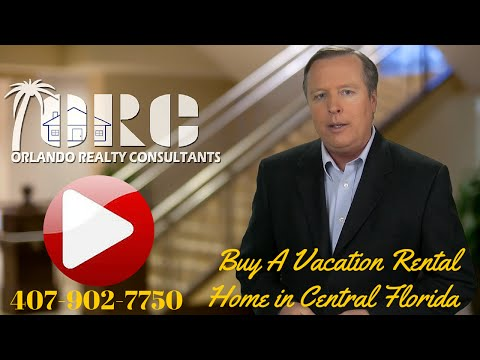 Vacation Home Sales in Central Florida | Buy Investment Homes In Central Florida | ORC