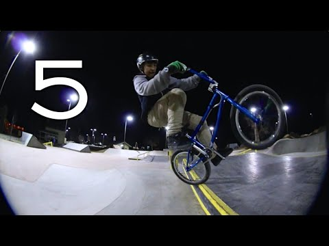 Webisode 5: Winter Camp at Woodward West Part 1