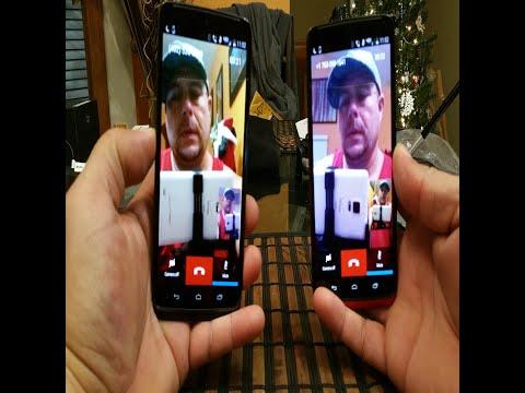 Droid Turbo - HD Calling & Video Calling Verizon UPDATE