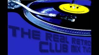 DJ PWB - The Real Retro Club Mix Vol.2 (Trance, Rave & Techno 1996 To 2005)