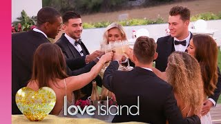 FIRST LOOK: The Final Day of an EPIC Summer of Love! | Love Island 2019