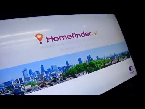 Homefinder UK - Croydon Council - Housing mobility team