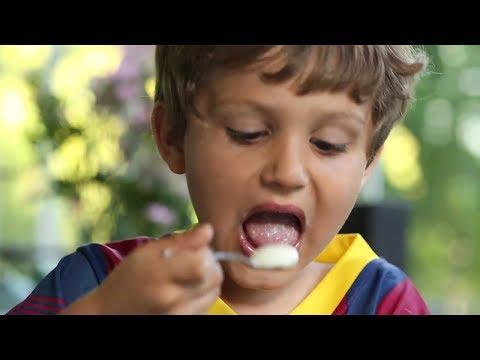 The story behind Bioghurt