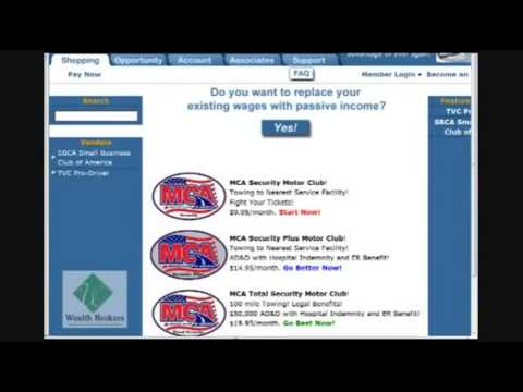 What Is MCA? Earn Easy And Fast Money From A  Legitimate Business