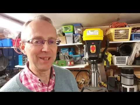 Is Your Workshop Stuffocated? Shed Talk 002