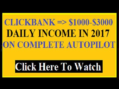 How To Promote Clickbank Products Without A Website - $1000-$3000 Daily!!!