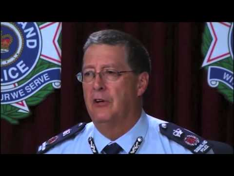 Queensland Police Reduce Booking Tolerance for Speeding and Publish Camera Sites