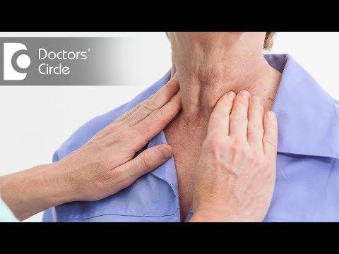 Can Hyperthyroidism affect male fertility? - Dr. Sanjay Panicker