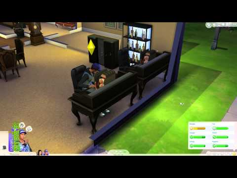 The Sims 4 livestreaming income after 1,000,000 followers