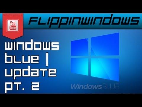 Windows 8.1 | Start Screen Customization PT. 2