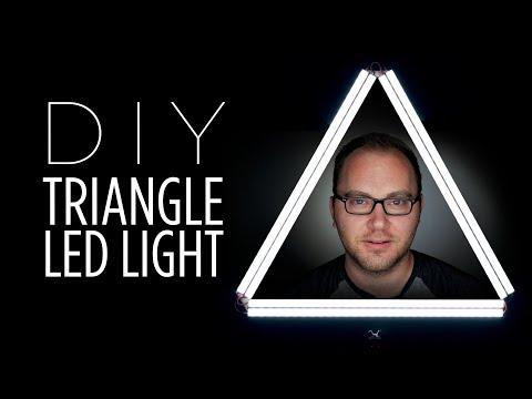 DIY Triangle