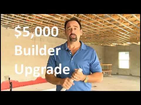 Florida Homes Of Your Dreams - Builder Upgrades