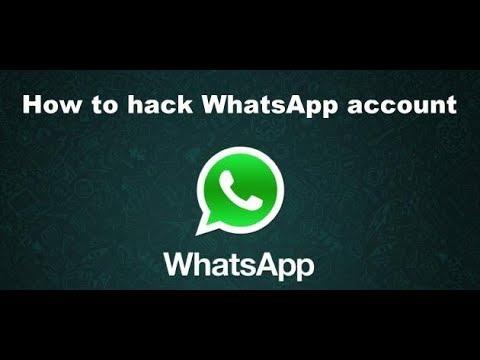 whatsapp Hacking 2017