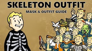 HOW TO FIND HALLOWEEN COSTUME FALLOUT 76 Videos - 9tube tv