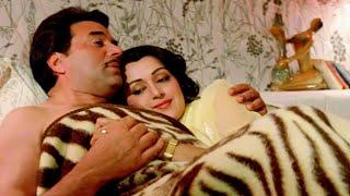 Kahtey Hain Mujhko Raja | Dharmendra, Biswajeet, Hema Malini & Rekha | 1975