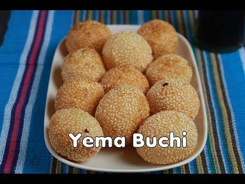 Yema Buchi