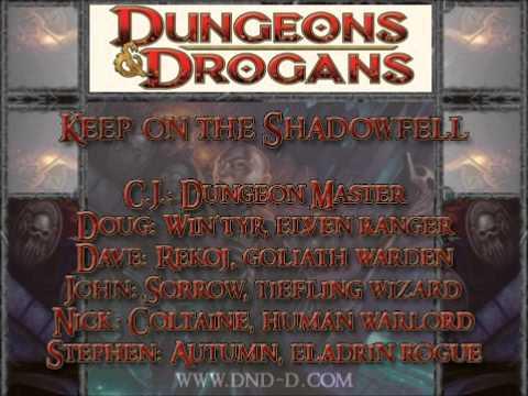 Xxx Mp4 Dungeons Amp Drogans Session XXXV Part 1 3gp Sex