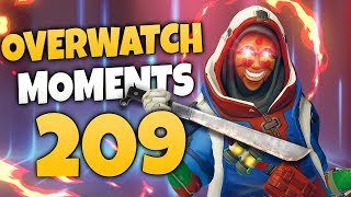 Overwatch Moments #209