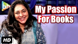 """My Mom Is A Tough Critic"": Meghna Gulzar"