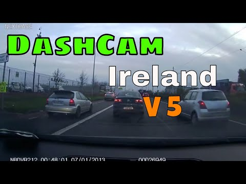 DashCam Ireland V5