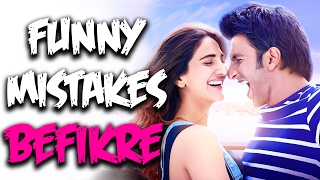 Everything Wrong With Befikre (W/ Eng Subs) | Funny Bollywood Mistakes | Episode #35