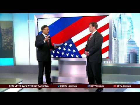 U.S. & Russia Military Deployment