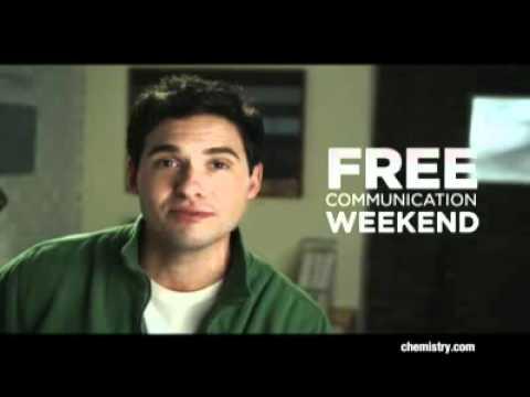 Chemistry.com Free Communication Weekend