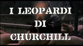 I Leopardi di Churchill Trailer Italiano by Film&Clips