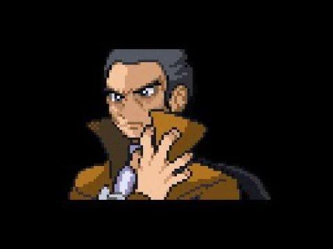 Solaris and Elias, Two Men Blinded by Emotion (Pokemon Reborn Lore)