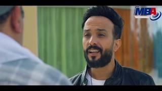 شوف كوميديا أحمد عصام مع عم عوض البواب في مشهد يموت من الضحك