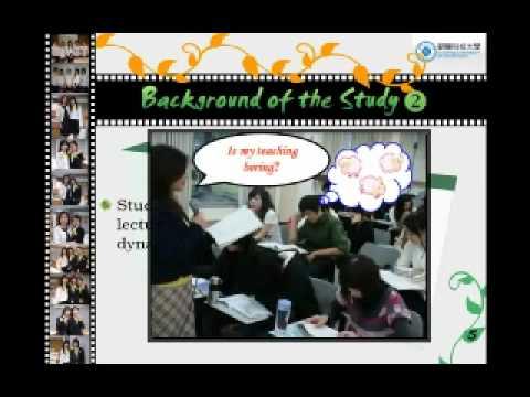 Oral Skills in English Speech Class Part1
