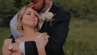 Rachel & Dominic's Wedding - Maple Shade Farm 6-11-16