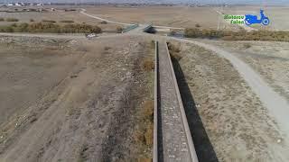 Kırkgöz Köprüsü / Afyonkarahisar - Bolvadin - MotorcuFalan