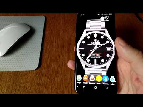 How to download and install my watch faces for free