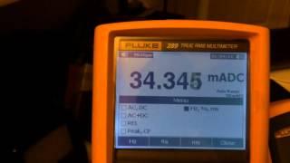 Fluke 289 vs Brymen BM867S | Music Jinni