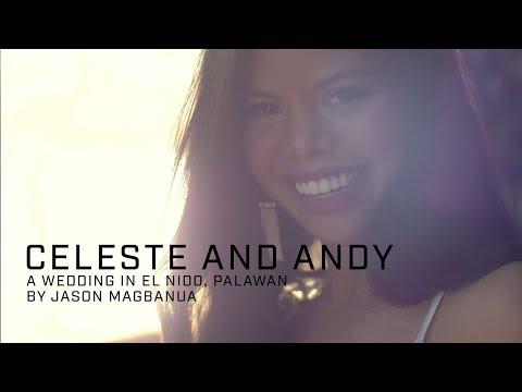 Celeste and Andy: Amazing Wedding in Apulit Island, El Nido, Palawan