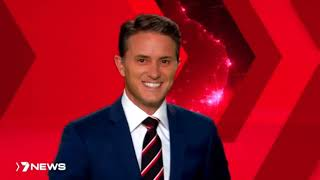 Channel Seven Brisbane - 90 Second Ident (january 2019)