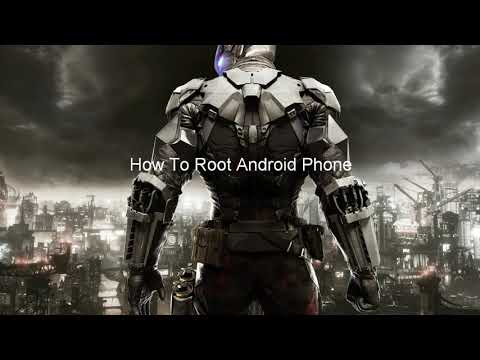 How To Root Android Phone New Method By Disabling CA Certificate's