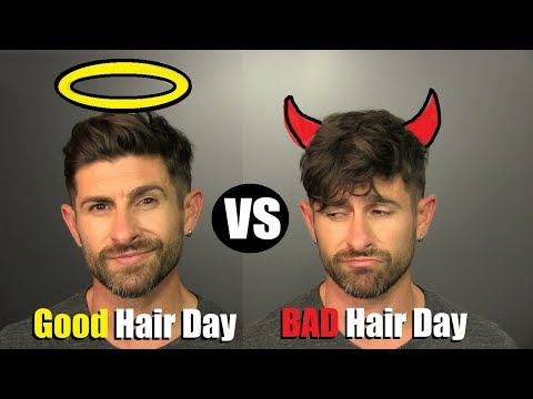 7 Hairstyle Mistakes That Make YOUR Hair Look HORRIBLE!