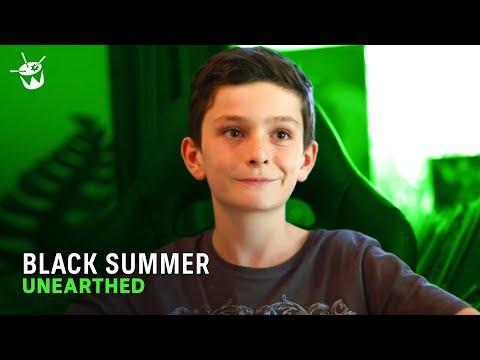 Meet Black Summer, Australia's youngest producer