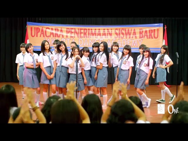 JKT48 - Heavy Rotation