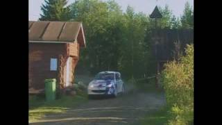 WRC 1999 Rally Finlandia