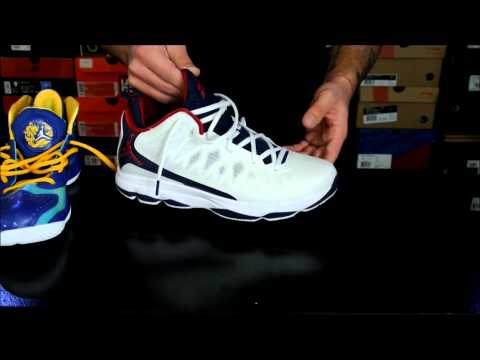 Performance Topic #1 - How to Choose a Basketball Shoe